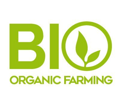 Approved in organic farming