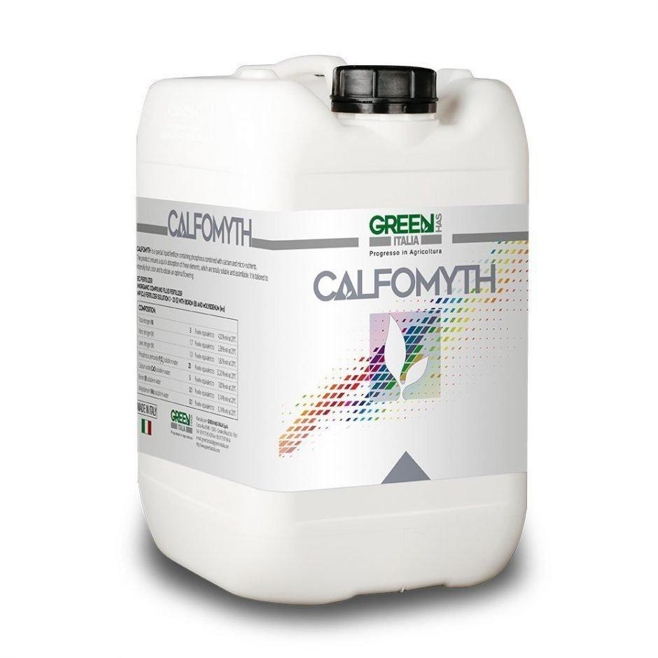 Calfomyth - Green Has Italia