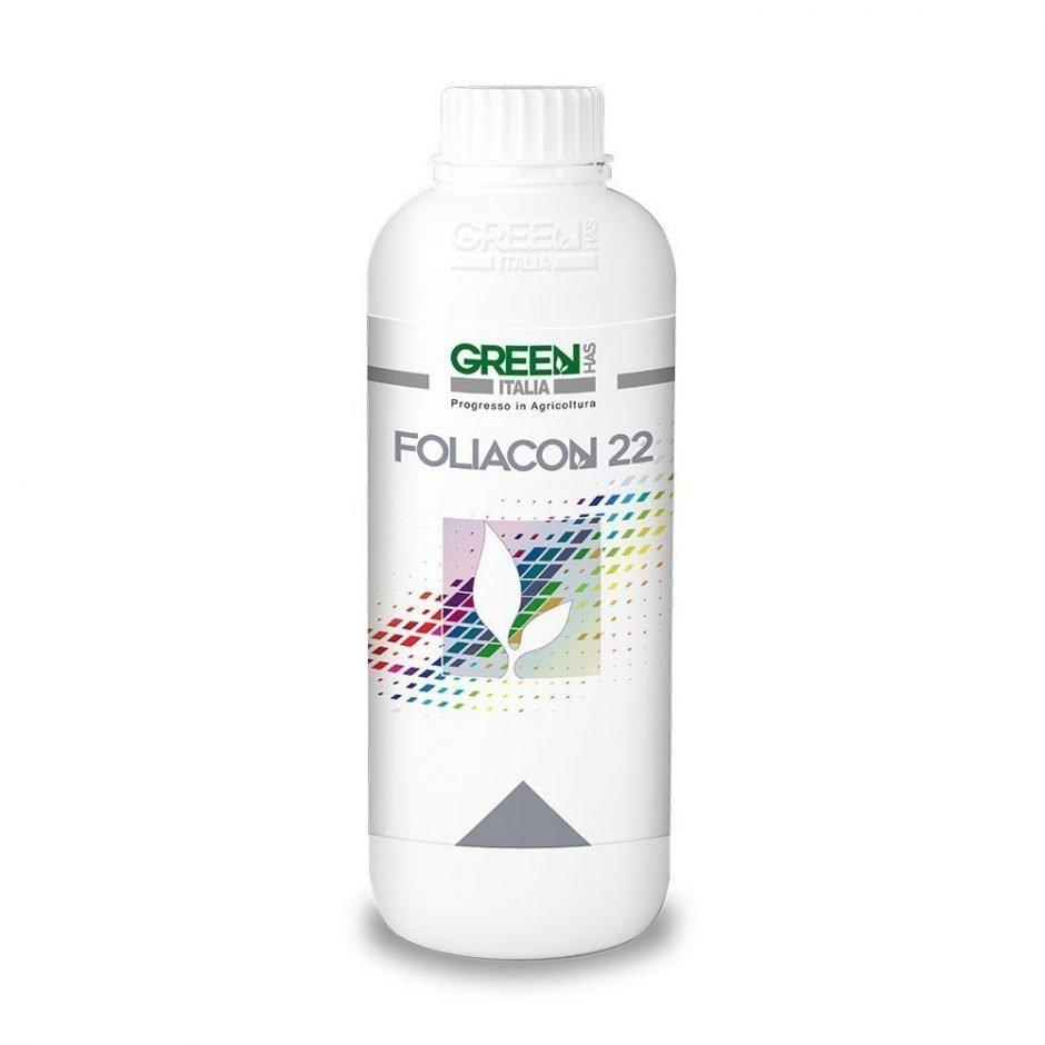 FOLIACON 22 - Green Has Italia