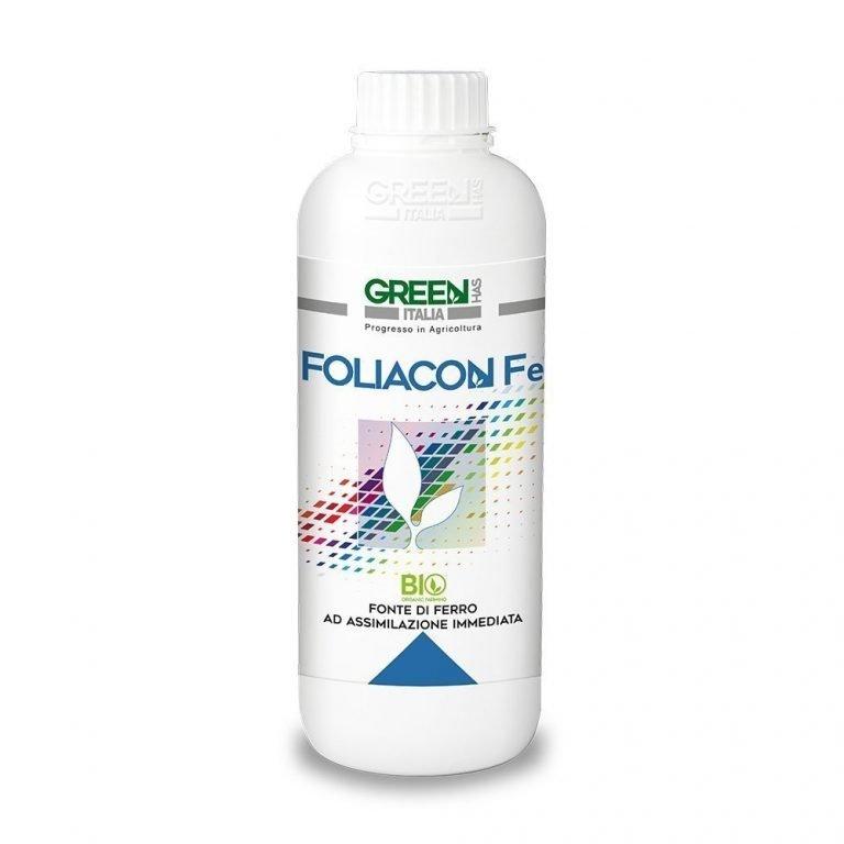 FOLIACON Fe