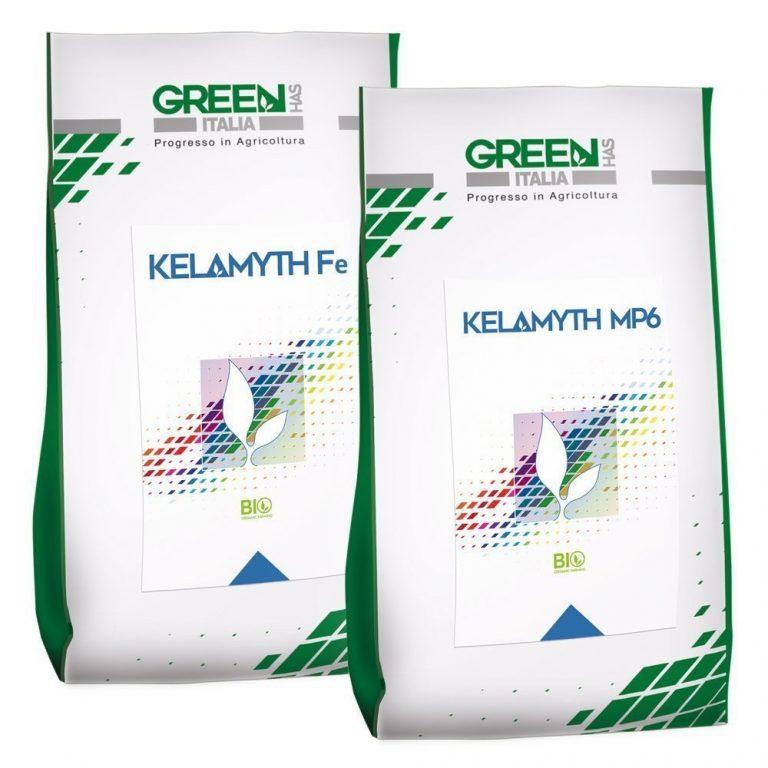 KELAMYTH Line