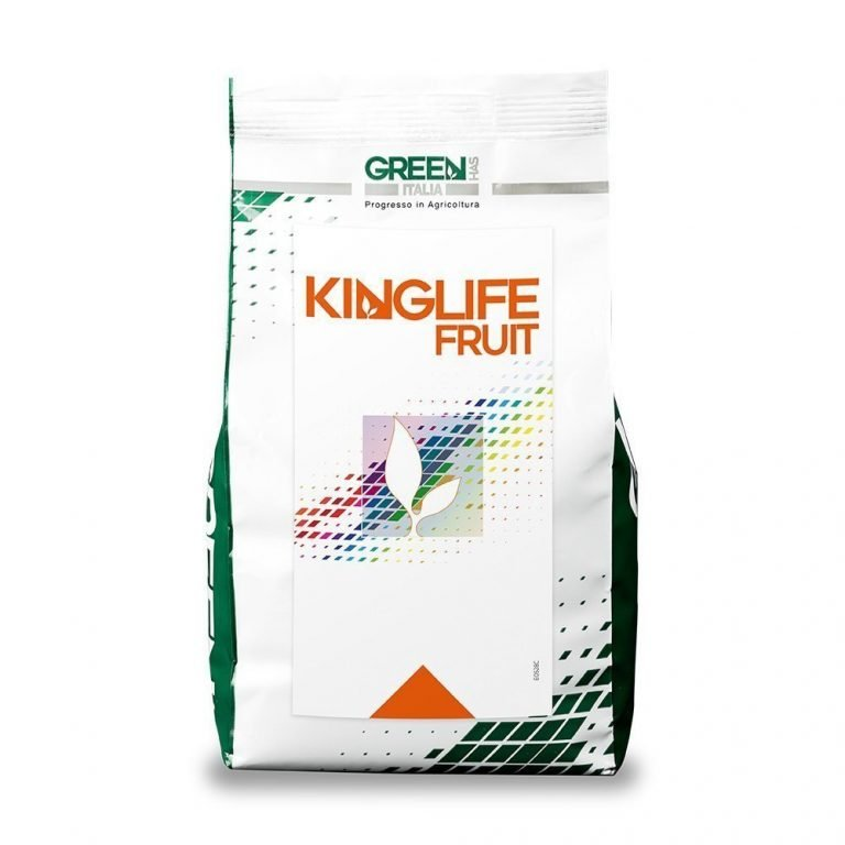 KINGLIFE FRUIT