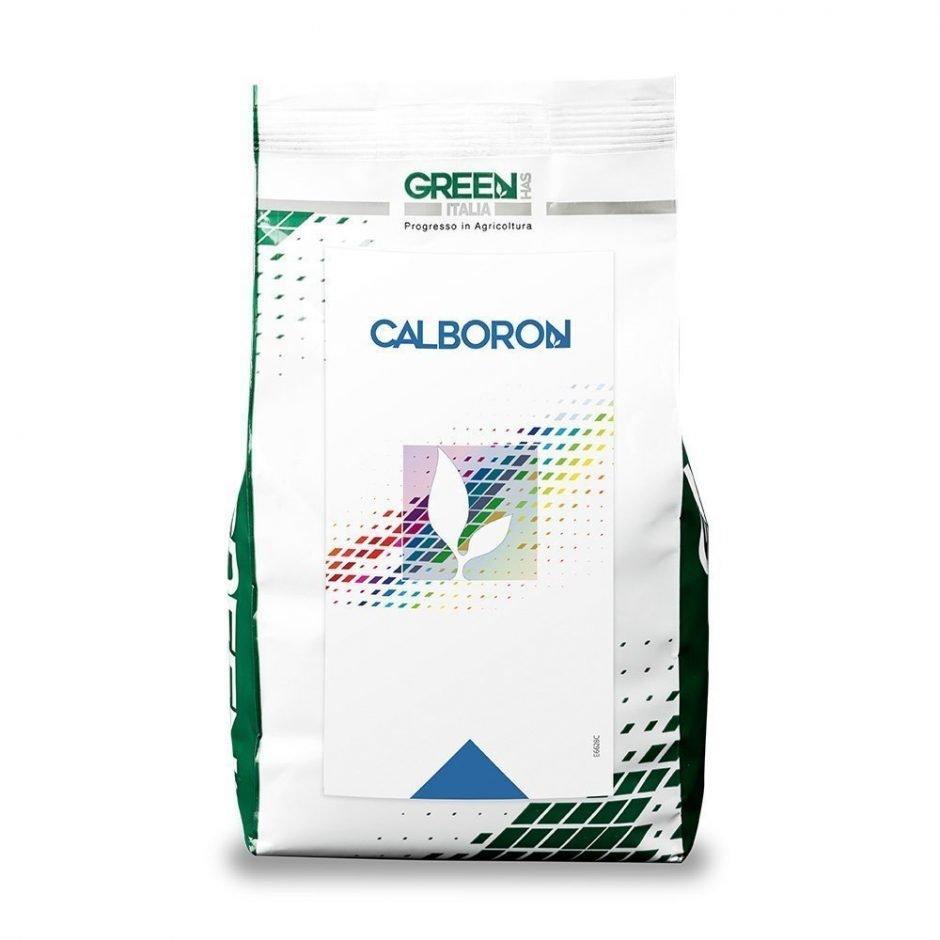 CALBORON - Green Has Italia