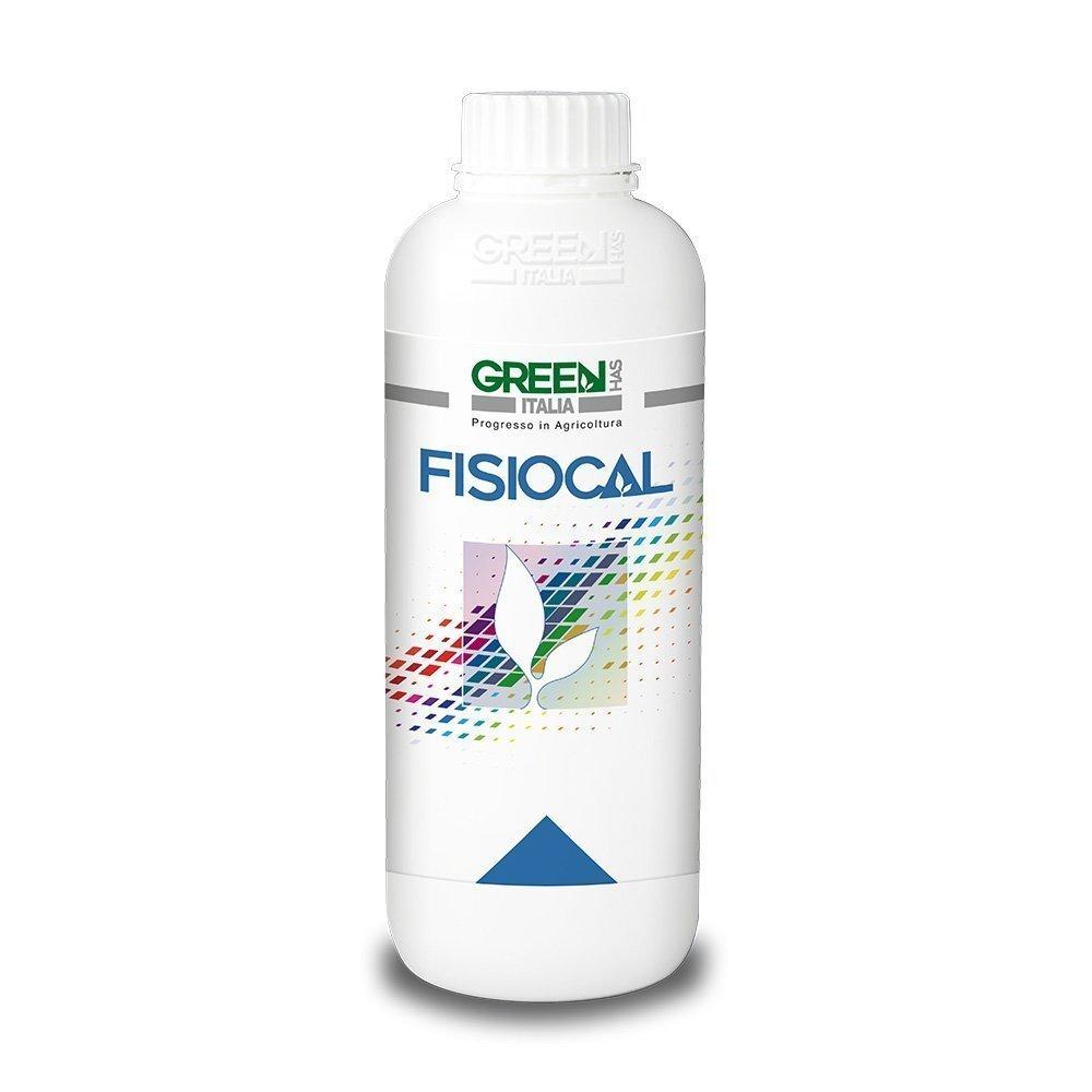 FISIOCAL - Green Has Italia