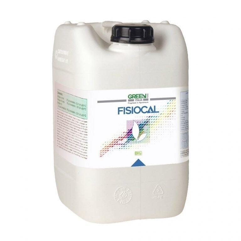 FISIOCAL