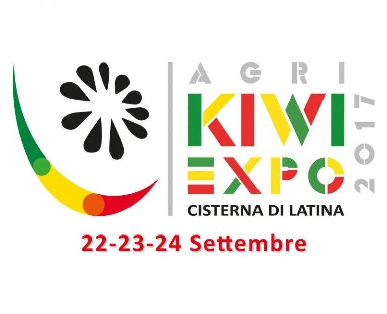 Green Has Italia all'Agri Kiwi Expo 2017