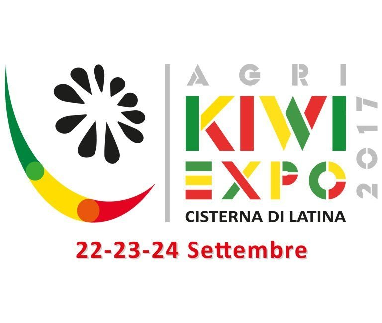 Green Has Italia all'AGRI KIWI EXPO 2017