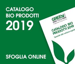 Catalogo Bio - Prodotti 2019