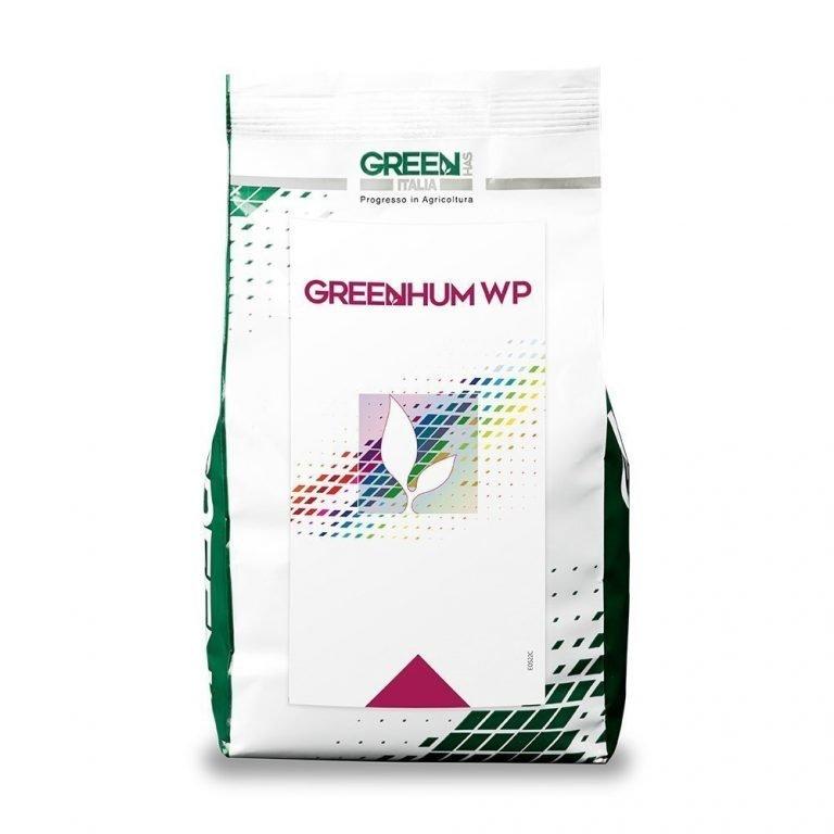 GREENHUM WP