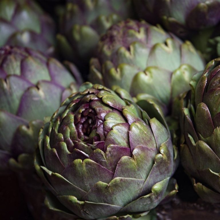 Artichoke, the natural push for quality production